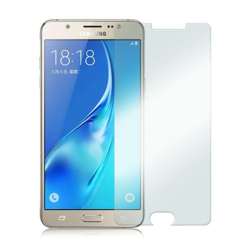 Galaxy J  Tempered Glass