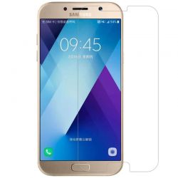 Samsung Galaxy A5 2017 - Tempered glass screenprotector 9H 2.5D