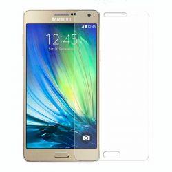 Samsung Galaxy A7 - Film en verre trempé 9H 2.5D