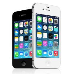 iPhone 4S 8Gb - Occasion ( Gamme 2ndRenewd )