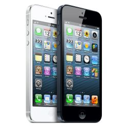 iPhone 5G 64Gb - Occasion ( Gamme 2ndRenewd )