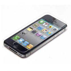 iPhone 4 / 4S - Film en verre trempé 9H 2.5D