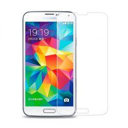 Samsung Galaxy S5 - Film en verre trempé 9H 2.5D