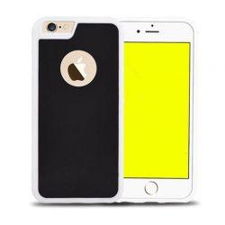 Coque anti-gravité blanche pour iPhone 6 et iPhone 6S