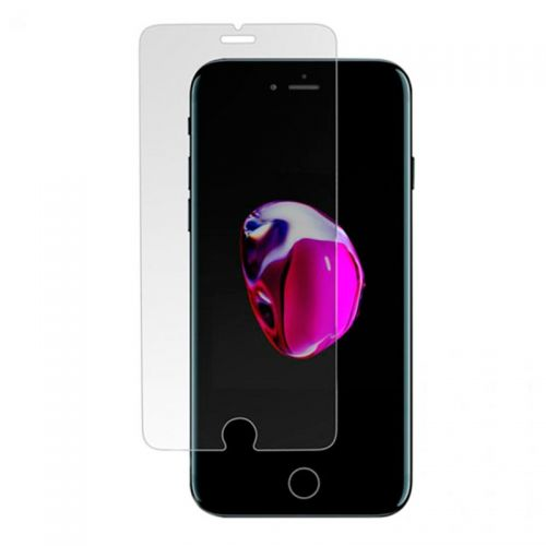 iPhone 7 - Film en verre trempé 9H 2.5D