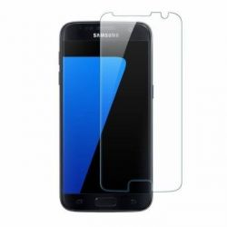 Samsung Galaxy S7 Edge - Tempered glass screenprotector 9H 2.5D