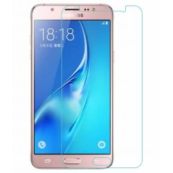Samsung Galaxy J5 2016 - Tempered glass screenprotector 9H 2.5D