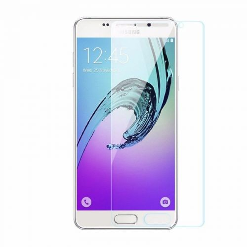 Samsung Galaxy A5 2016 - Tempered glass screenprotector 9H 2.5D