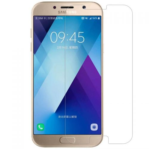 Samsung Galaxy A5 2017 - Tempered glass 9H 2.5D