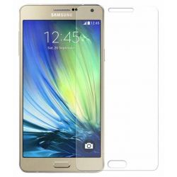 Samsung Galaxy A7 2016 - Tempered glass screenprotector 9H 2.5D
