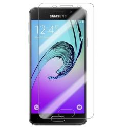 Samsung Galaxy A3 2016 - Tempered glass screenprotector 9H 2.5D