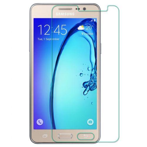 Samsung Galaxy J3 - Tempered glass 9H 2.5D