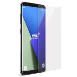 Samsung Galaxy S8+ - Tempered glass screenprotector 9H 2.5D