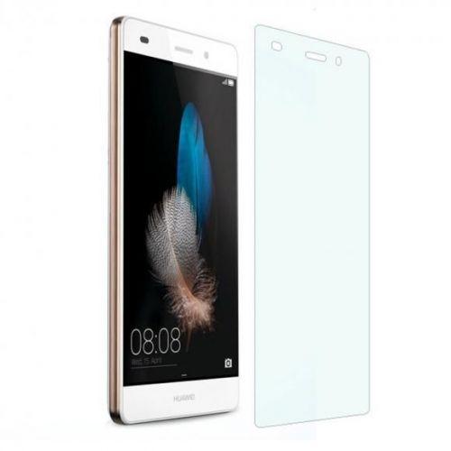 Huawei P8 lite - Film en verre trempé 9H 2.5D