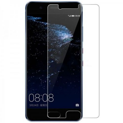 Huawei P10 lite - Tempered glass screenprotector 9H 2.5D