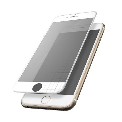 iPhone 6 / 6S - Film en verre trempé incurvé 9H 3D