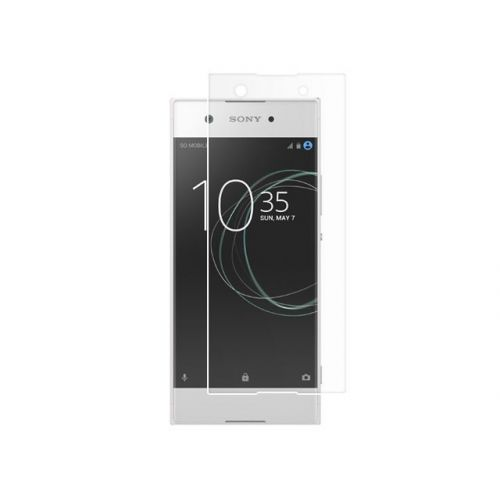 Sony Xperia XA1 - Tempered glass screenprotector 9H 2.5D