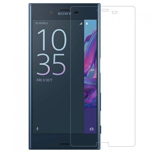 Sony Xperia XZ - Film en verre trempé 9H 2.5D