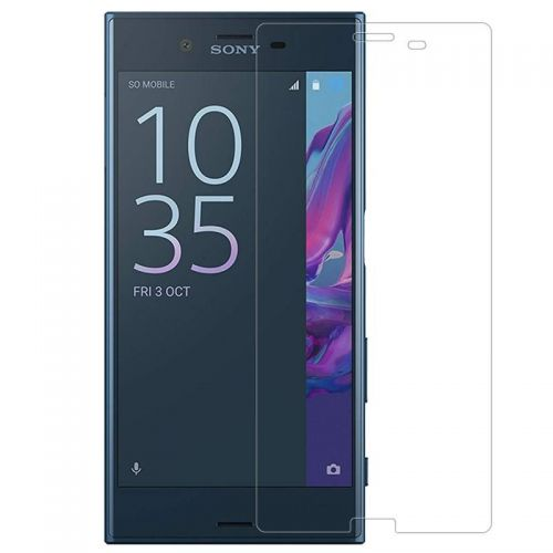 Sony Xperia XZ - Tempered glass screenprotector 9H 2.5D