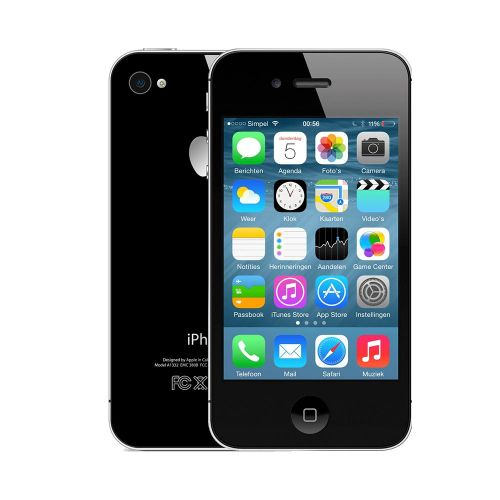 iPhone 4S 32Gb - Reconditionné ( Gamme Renewd )
