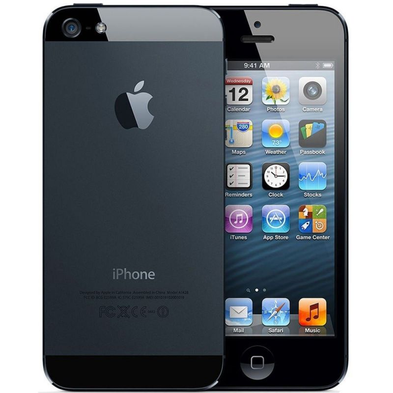 iphone 5g 32gb reconditionn gamme renewd. Black Bedroom Furniture Sets. Home Design Ideas