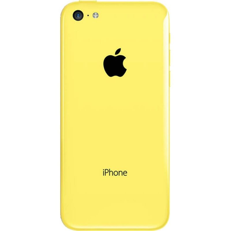 iphone 5c 16gb reconditionn gamme renewd. Black Bedroom Furniture Sets. Home Design Ideas