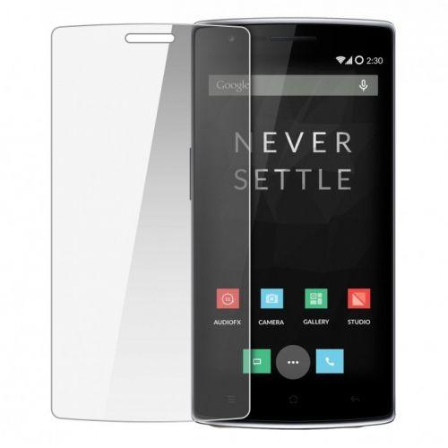 OnePlus One - Film en verre trempé 9H 2.5D