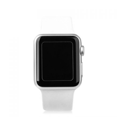 Apple Watch 38mm - Tempered glass screenprotector 9H 2.5D