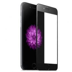iPhone 6 Plus / 6S Plus - Curved tempered glass screenprotector 9H 3D