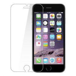 iPhone 6 / 6S - Tempered glass screenprotector 9H 2.5D
