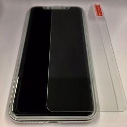 iPhone X - XS - Film en verre trempé 9H 2.5D