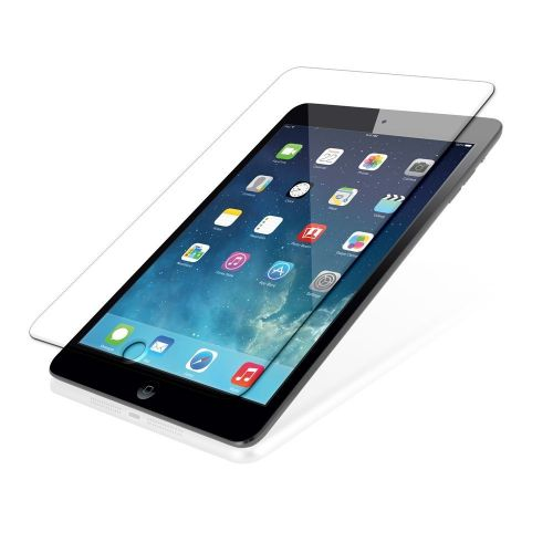 iPad 2 / 3 / 4 - Tempered glass screenprotector 9H 2.5D