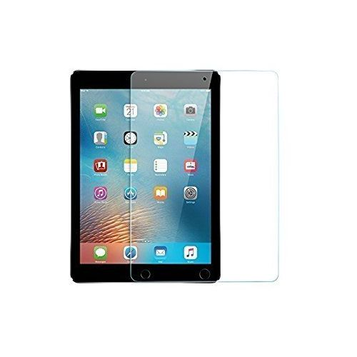 iPad 5 / Air / Air 2 / Pro 9,7 pouces - Tempered glass screenprotector 9H 2.5D