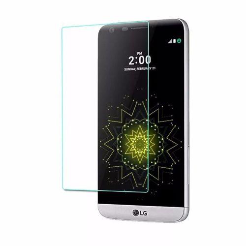 LG G5 - Film en verre trempé 9H 2.5D