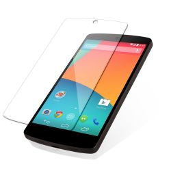LG Nexus 5 - Film en verre trempé 9H 2.5D