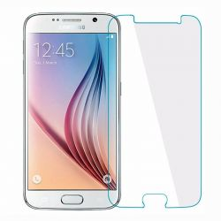 Samsung Galaxy S7 - Tempered glass screenprotector 9H 2.5D