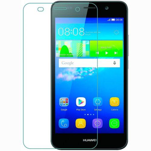 Huawei Y6 II - Film en verre trempé 9H 2.5D