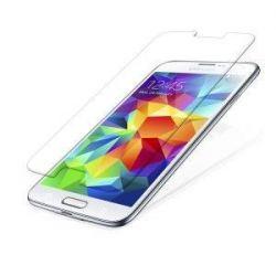 Samsung Galaxy S5 mini - Tempered glass screenprotector 9H 2.5D